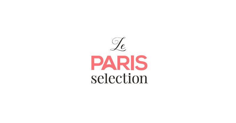 Le Paris logo